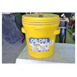 OIL-DRI 20 GALLON SPILL KIT