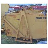 CAMLEVER CLAM SHELL BUCKET