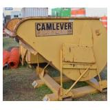 CAMLEVER DUAL DUMPSTER