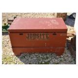 SMALL DELTA JOBSITE BOX
