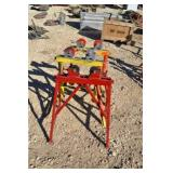 (3) PIPE ROLLING STANDS