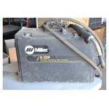 MILLER S-32P  WIRE FEED WELDER