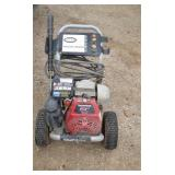 SIMPSON 3300 PSI PREMIUM PRESSURE WASHER WITH HOND
