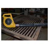 PARAMOUNT PB350 1 HP ELECTRIC LEAF BLOWER