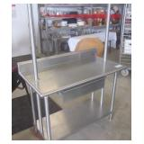 STAINLESS STEEL COMMERCIAL 4