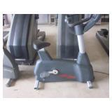 LIFE CYCLE 9500 HR EXERCISE BIKE