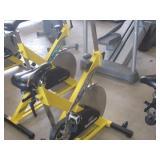 LEMOND REUMASTER STATIONARY EXERCISE BIKE