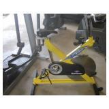 LEMOND REU MASTER STATIONARY EXERCISE BIKE