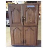 Kitchen Cabinets, 27x13x40