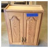 Kitchen Cabinet, 24x12x35