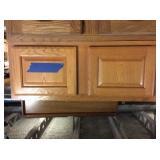 Kitchen Cabinet, 12x12x30