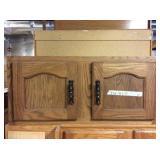 Kitchen Cabinet, 33x12x15
