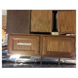 Kitchen Cabinet, 12x12x36