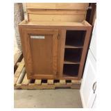 Kitchen Cabinet, 12x30x30