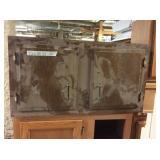 Kitchen Cabinet, 12x18x33