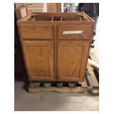 Kitchen Cabinet, 24x30x35