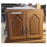 Kitchen Cabinet, 12x24x20