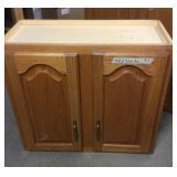 Kitchen Cabinet, 12x27x24