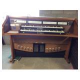 Rodgers C-505 Classic Keyboards Organ