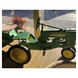 John Deere Pedal tractor ESKA model 60