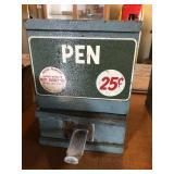 Pen machine