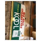 Kool cigarette advertising