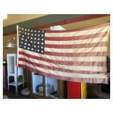 48 Star 5x10 American flag