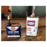 Gulf Lock-ease and Boron Oiler