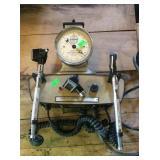 Antique medical device