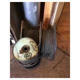 2 Spools Bung Cord Material 1 Spool Coated Copper