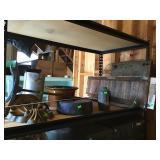 Contents Of Shelf Inc. Wood Decor