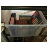 Tote Of History Books