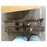 Stanley No.3 Level, Wood Block Planes Not Complete