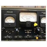 Philco Model 5007 Appliance Tester