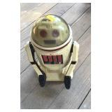 Tomy Verbot Rx Robot, No Remote