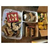 Toys, Games, Miscellaneous Cookbooks