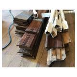 Wood Trim Assortment