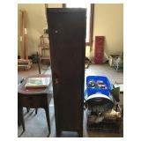 Metal Cabinet 12x14x62