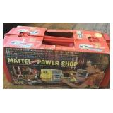 Mattel Power Shop Four-in-one Tool