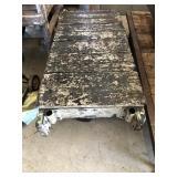 Factory Baggage Cart 55x25