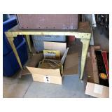 Metal Cart 33x15x22