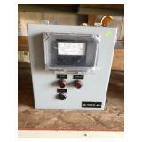 Electric Switch Box