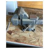 Craftsman 5.5 Inch Bench Vise