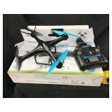 Bluejay aerial drone
