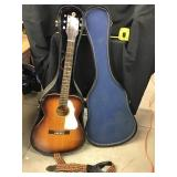 Acoustic guitar, Model number 31912149
