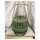 Coleman Catalytic Heater 5000 Btu Model 5138