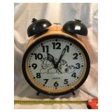 Sunbeam Garfield Alarm Clock 12 Inch