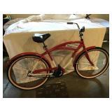 Budweiser Bicycle