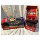 1998 Napa 500 Atlanta collector car, three