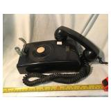 Western electric bell system vintage telephone
